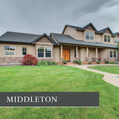 Middleton Real Estate